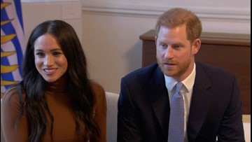 Meghan and Harry's Potential Canadian Hot Spots That Are Perfect For Royals