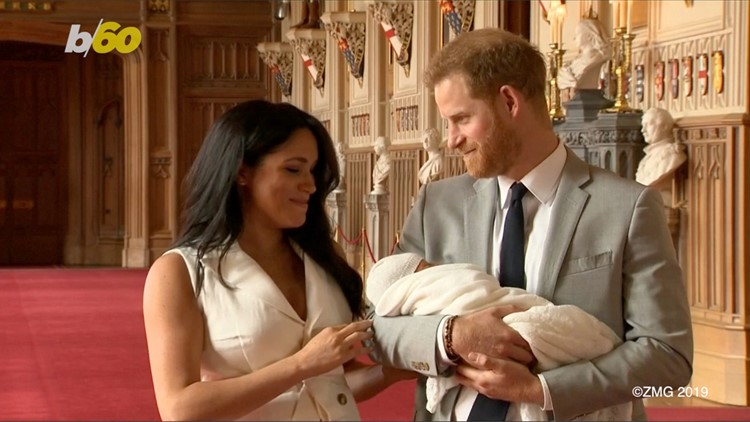 Is There a Royal Protocol for Childbirth?