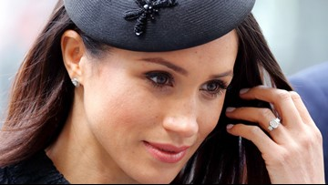 The 'Meghan Markle Effect' Is Expected to Boost Canadian Fashion Industry
