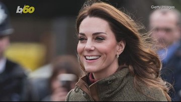 Does The Queen Eat Pizza? Kate Middleton Has the Best Reaction to a Kid's Question