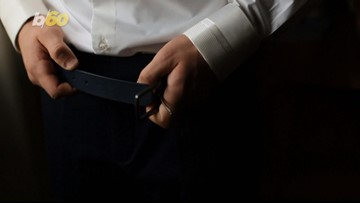 This Belt Has No Buckle and People Love it