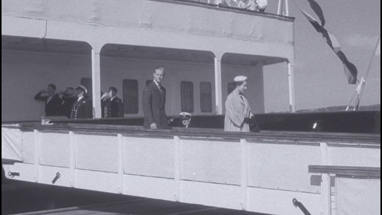 Royal Yacht Britannia: Unexpected Details About the Queen's 'Floating Palace' That You Won't Believe