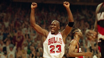 ESPN moves Michael Jordan documentary release date to April