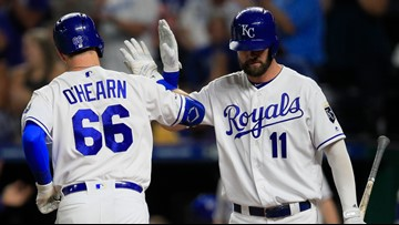 Royals ownership agrees to sell club to KC-based group