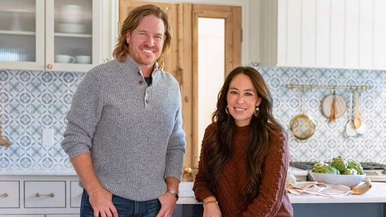 Joanna Gaines wants to help make your $50k dreams come true