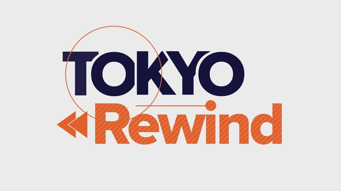 Tokyo Rewind, July 24: Team USA's first medals