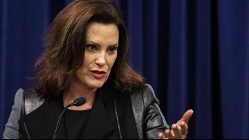Democrats pick Gov. Whitmer, Rep. Escobar for Trump State of Union response