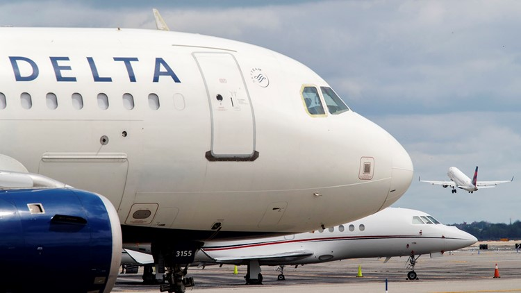 Delta tops annual WSJ list of best and worst US airlines