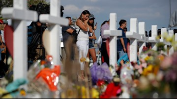 Lawyers: El Paso suspect's mom had called police about son owning rifle