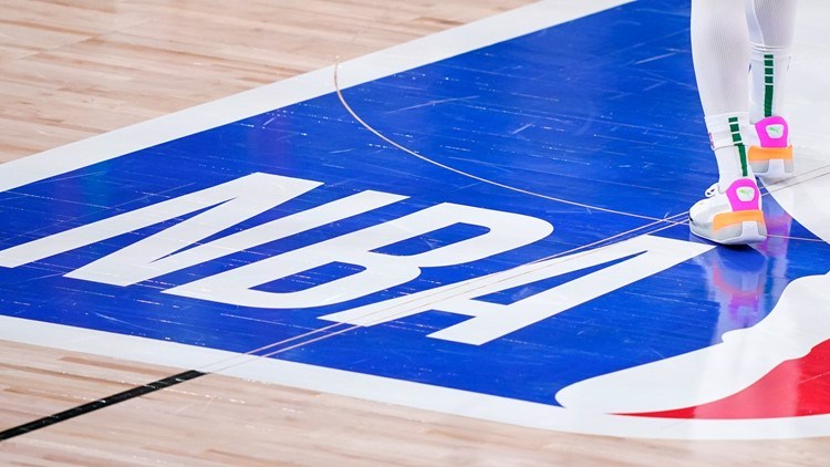 NBA goes ahead with plan to test unvaccinated players often