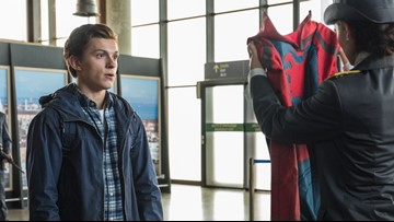 'Spider-Man' could be leaving the Marvel Cinematic Universe