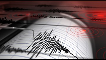 Earthquake sways buildings in Mexico City, prompts evacuations
