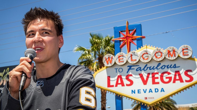 'Jeopardy!' champ James Holzhauer donates to cancer research walk in Alex Trebek's name