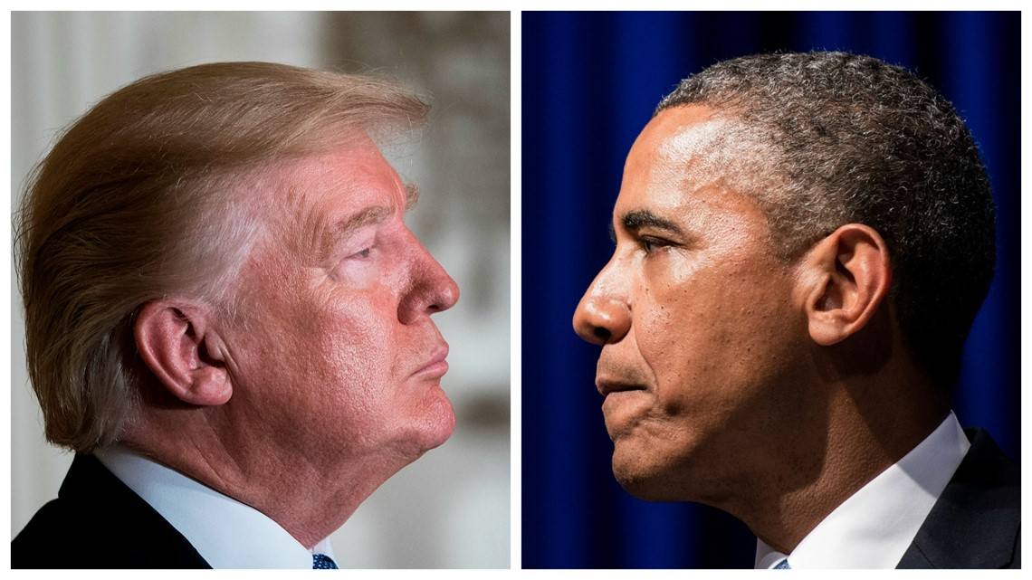Obama's endorsements outperform Trump's in head-to-head matchups