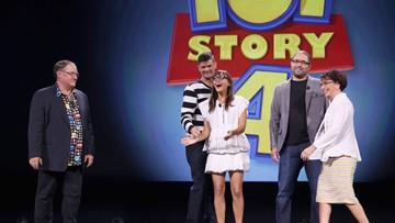 Disney-Pixar unveils the first 'Toy Story 4' teaser trailer