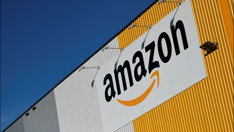 Second Amazon warehouse planned for San Marcos
