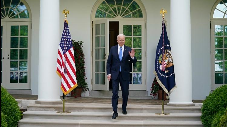 Austin ISD teacher joins fellow DACA recipients for discussion with President Biden