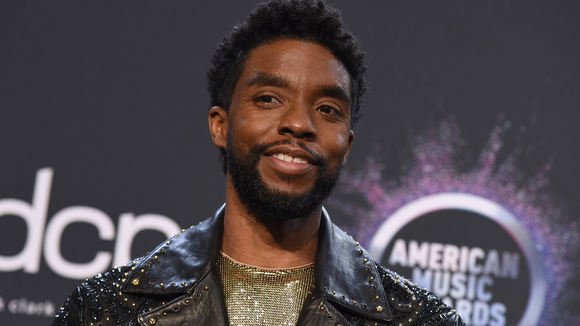 Black Panther Actor Chadwick Boseman Dies After Cancer Battle Kvue Com
