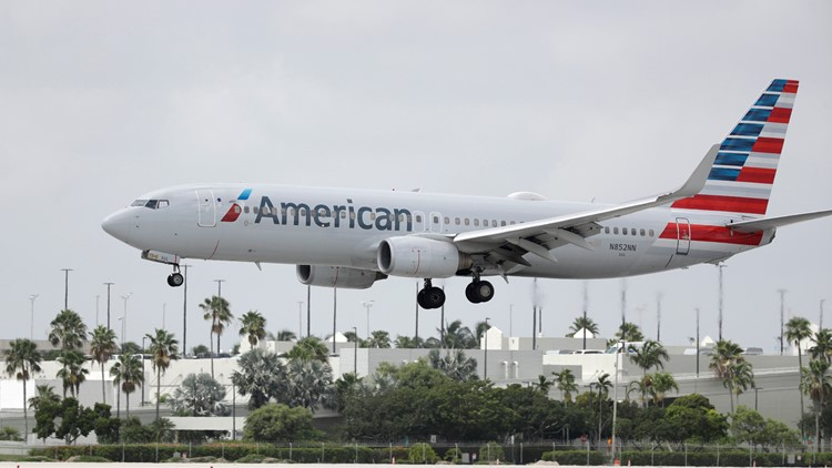 American Airlines gives customers 30-minutes of free access to TikTok