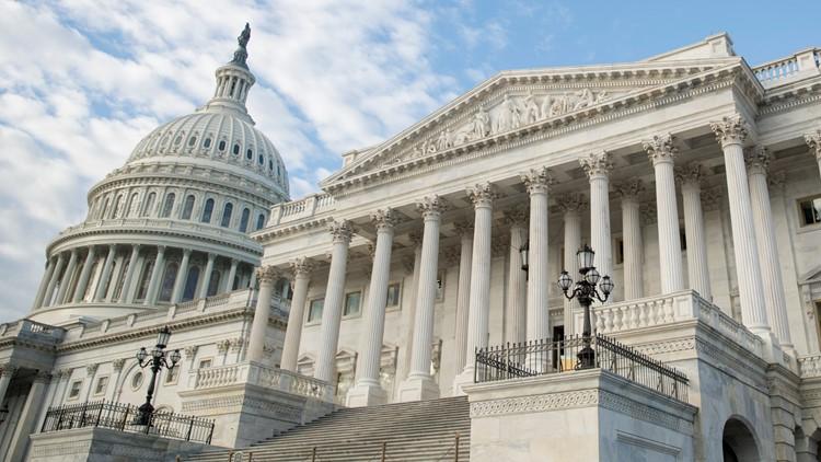 House passes debt limit increase, pushing default crisis to December