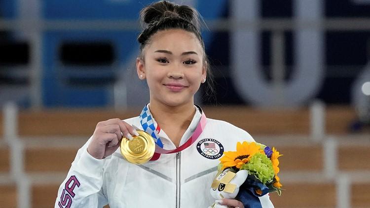 Tokyo Rewind, July 29: Suni Lee extends US all-around title streak
