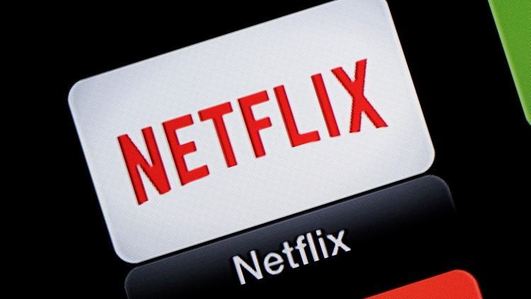Reports: Netflix test could crack down on password sharing