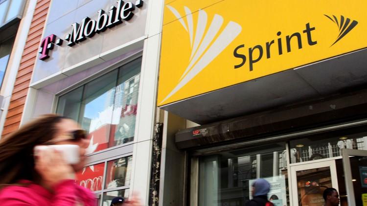 T Mobile Sprint Antitrust Lawsuit
