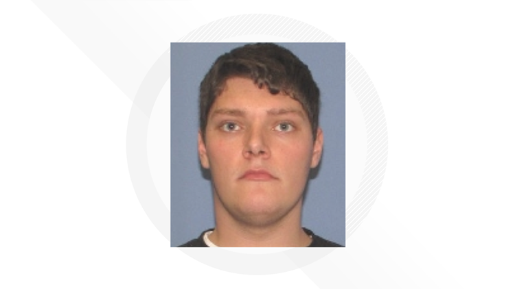 Connor Betts Dayton shooter