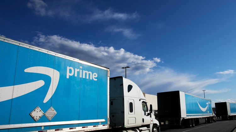 The Teamsters have a new mission: Unionize Amazon workers