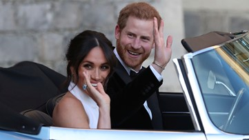 Royal no more: Harry and Meghan start uncertain new chapter