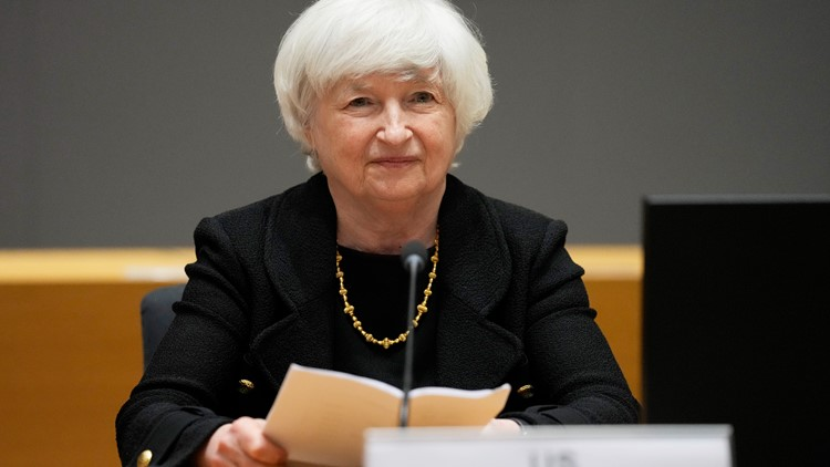 Yellen: Oct. 18 is point-of-no-return to deal with US debt