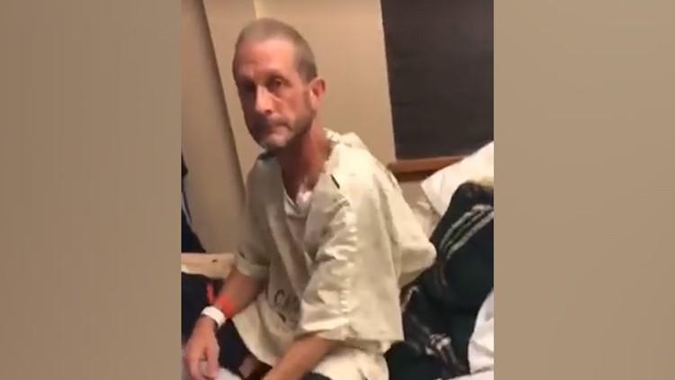 Nolan Sousley hospital search