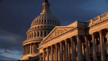 US budget deficit surges: 34% bigger than a year ago