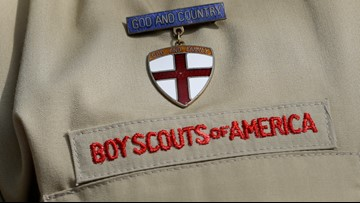 Thousands of Boy Scout leaders accused of child sex abuse, attorney says