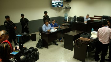 Killing took place in New York, but Nicaragua hosts trial