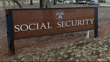 Social Security won't be able to pay full benefits by 2035, trustees say