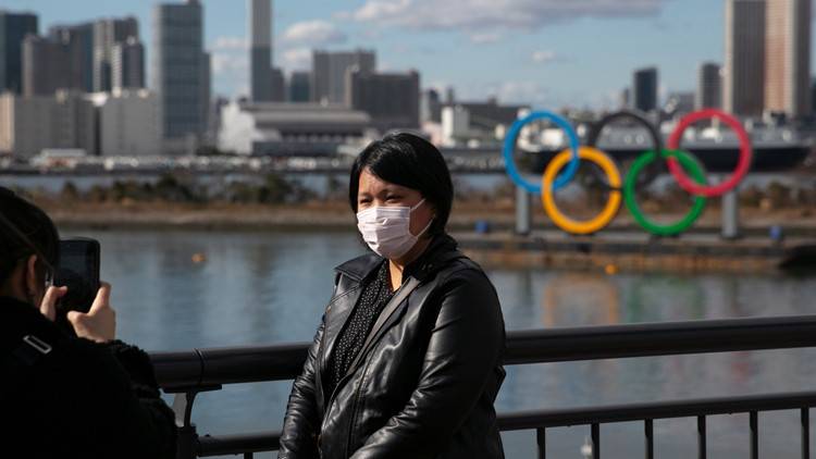 Olympics going ahead as planned, organizers say