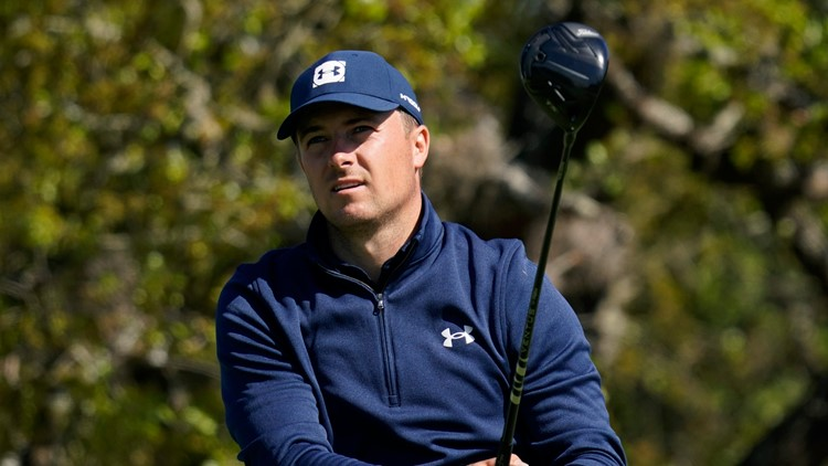 Jordan Spieth ends drought with victory at Texas Open