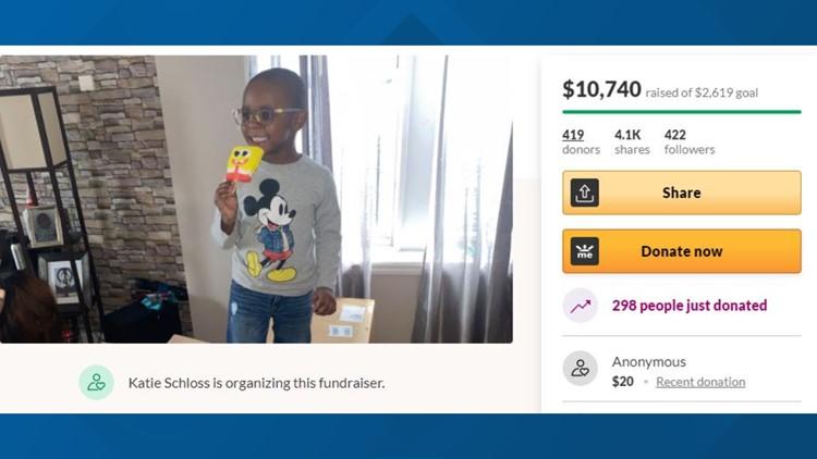 4-year-old boy orders $2,600 worth of SpongeBob popsicles on Amazon