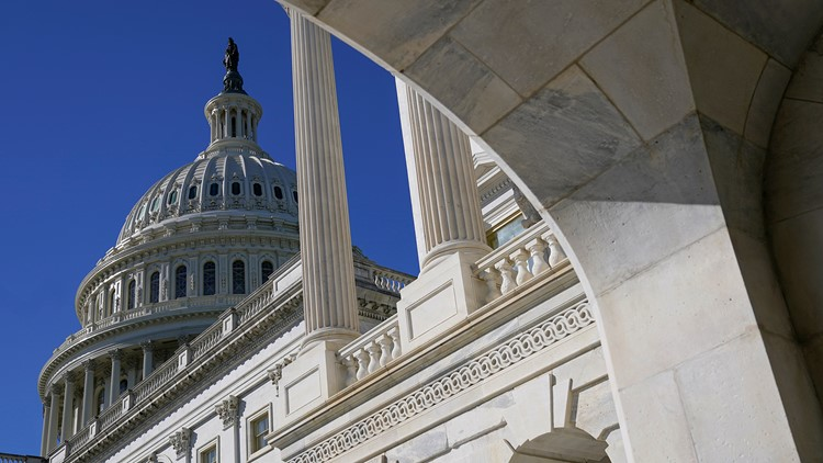 Third stimulus check update: Democrats agree to tighten income limits for payments
