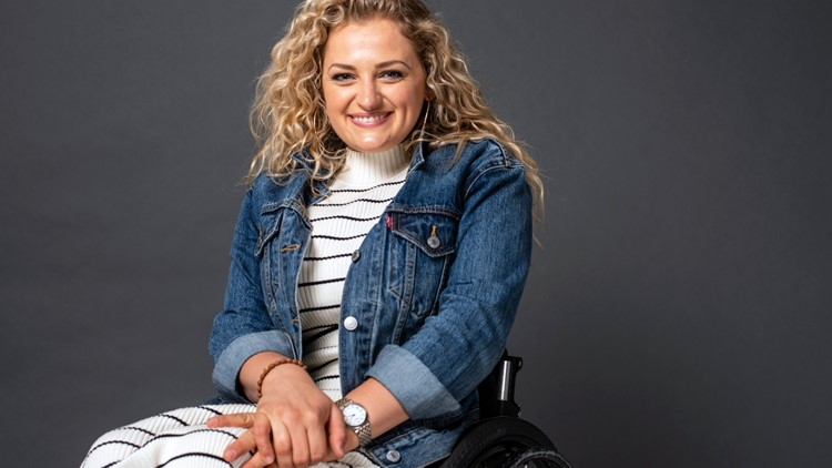 Tony Watch-Ali Stroker