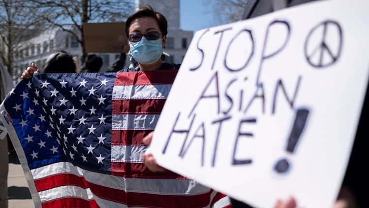 'Enough.' Meet some of the local AAPIs standing up against hate