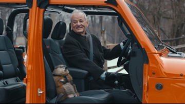 The top 5 trending Super Bowl ads, according to Google