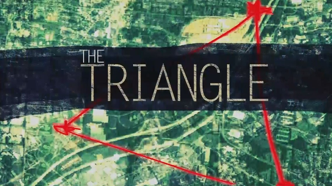 The Triangle: Young people are dying in Atlanta's suburbs