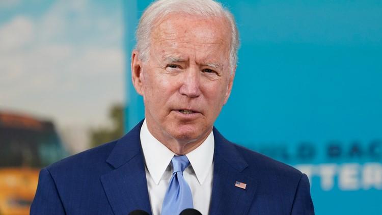 Biden signs debt limit hike, delaying crisis to December