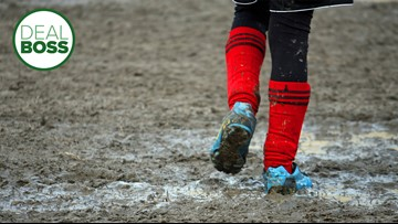 Parents can stay warm at their kids' sports events thanks to some of the Internet's hottest products
