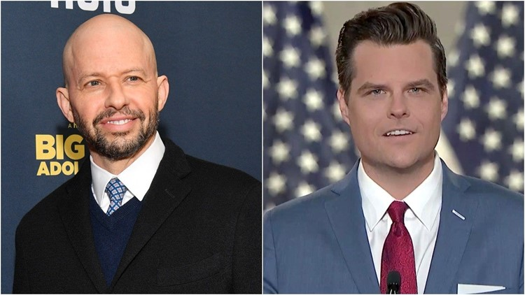 Jon Cryer Fires Back After Rep Matt Gaetz Says Charlie Sheen Carried Two And A Half Men Kvue Com