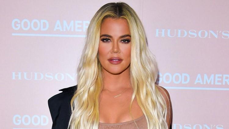 Khloe Kardashian Asked Kim Kardashian for Surrogacy Advice Before Tristan Thompson Split