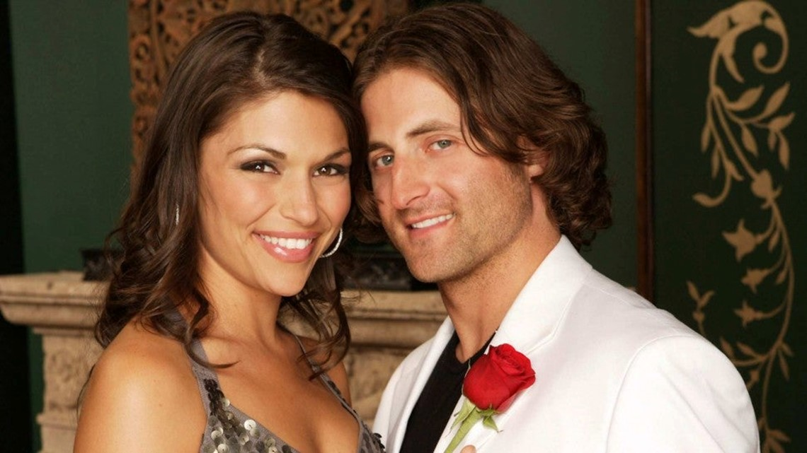 The Bachelorette Every Time A First Impression Rose Winner Has Been The Final Pick Kvue Com