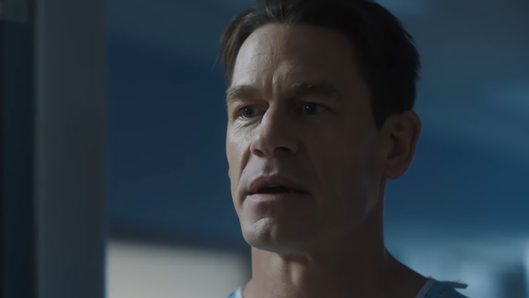 John Cena's 'Peacemaker' Sets Premiere Date at HBO Max: Watch the Trailer